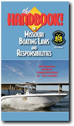 Missouri Boater Safety