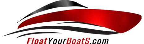 Float Your Boat Logo
